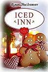 Iced Inn (Gray Whale Inn Mysteries, #8.5)