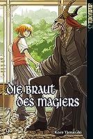 Die Braut des Magiers, Band 9