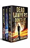 Jake Wolfe Series Bundle Box Set (Jake Wolfe #1-3)
