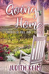 Going Home (Chandler Hill Inn, #1)