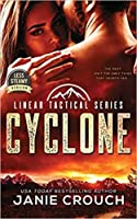 Cyclone: Less Steamy Version (Linear Tactical #1)