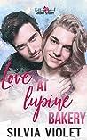 Love at Lupine Bakery (Trillium Creek #1)