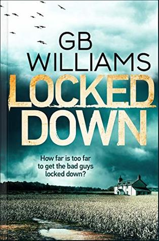 Locked Down (The Locked Trilogy #3)