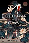 Book cover for Descendant of the Crane