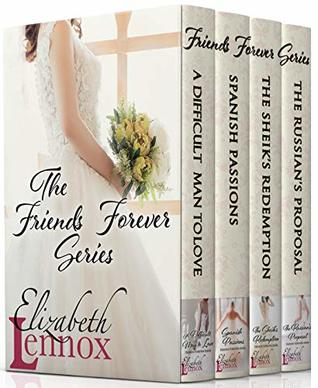 Friends Forever 2 Box Set