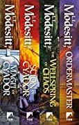 Saga of Recluce, Books 10-13