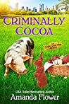 Criminally Cocoa (Amish Candy Shop Mystery #3.5)