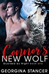 Connor's New Wolf (Guarded by Night #1)