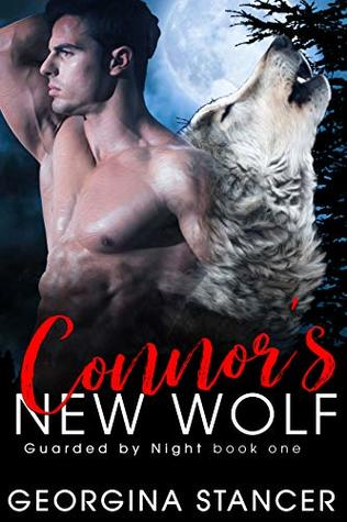 Connor's New Wolf