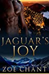 Jaguar's Joy (Veteran Shifters #5)