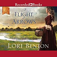 A Flight of Arrows (The Pathfinders, #2)