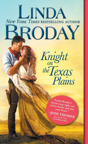 Knight on the Texas Plains (Texas Heroes #1)