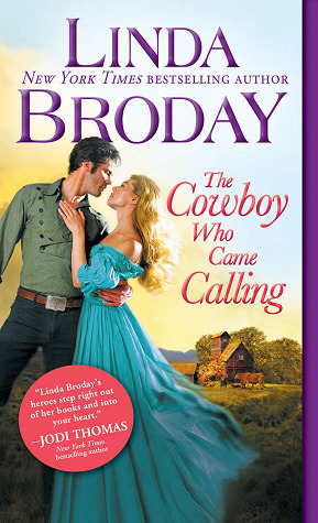 The Cowboy Who Came Calling (Texas Heroes, #2)