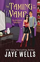 The Taming of the Vamp (Murdoch Vampires #2)