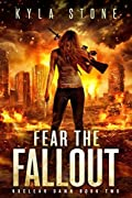 Book 2: FEAR THE FALLOUT