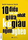 10 Điều Khác Biệt Lớn Nhất Giữa Kẻ Giàu - Người Nghèo