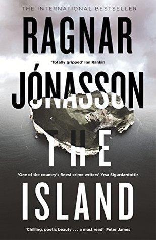 The Island (Hidden Iceland #2)