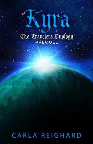 Kyra (The Travelers Duology #0.5)