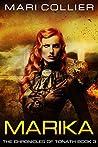 Marika (Chronicles of Tonath, #3)