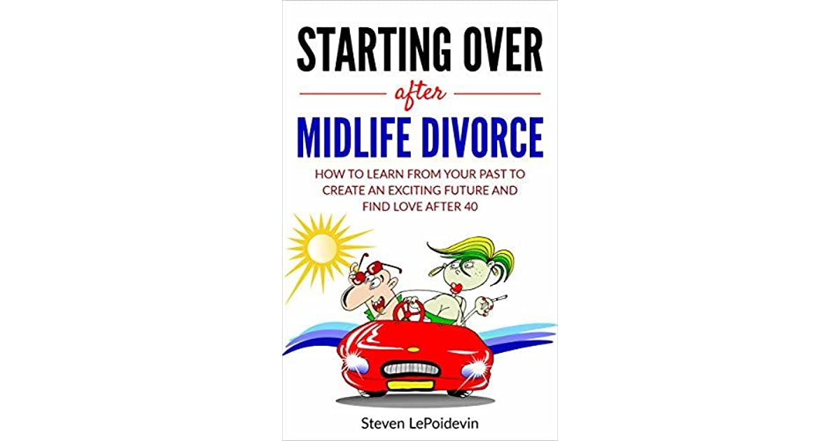 How to find new love after divorce