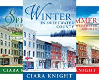 Sweetwater County (11 Book Series)
