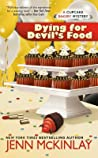 Dying for Devil's Food (Cupcake Bakery Mystery, #11)