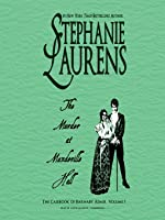 The Murder at Mandeville Hall (Casebook of Barnaby Adair, #5) (Audiobook)