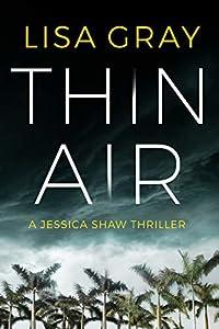 Thin Air (Jessica Shaw, #1)