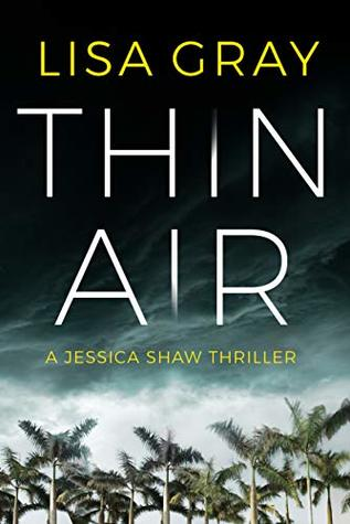Thin Air (Jessica Shaw, #1)