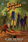 Black Hammer: Library Edition, Volume 1