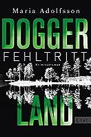Fehltritt (Doggerland, #1)