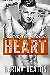 Locked-Down Heart (Combat Hearts, #2)