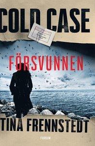 Försvunnen (Cold case, #1)