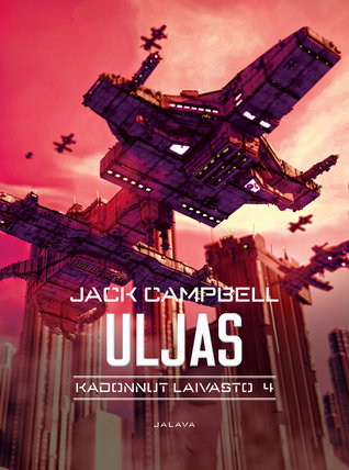 Uljas by Jack Campbell