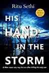 His Hand In the Storm (Chief Inspector Gray James #1)