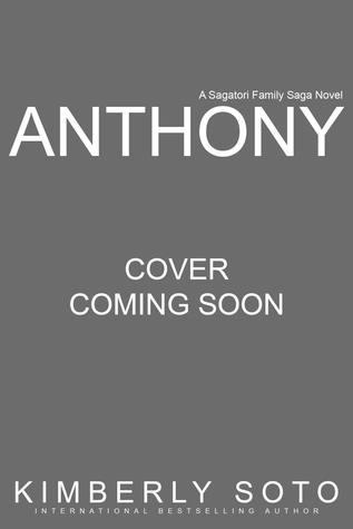 Anthony (Sagatori Family Saga)