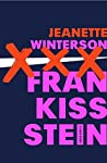 Book cover for Frankissstein: A Love Story