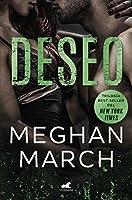 Deseo (Trilogía Mount, #3)