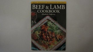 Beef & Lamb Cookbook