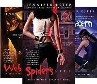 Elemental Assassin (16 Book Series)