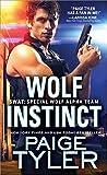 Wolf Instinct (SWAT #9)