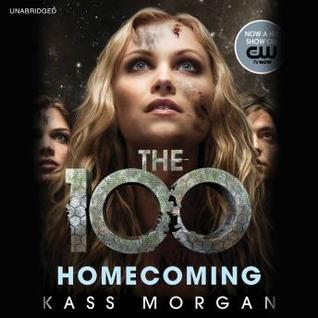Homecoming by Kass Morgan