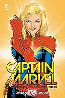 Captain Marvel Cilt 1- Daha Yükseğe, Daha Hızı, Daha Öteye, Fazlası