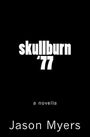 skullburn '77 : who am i?