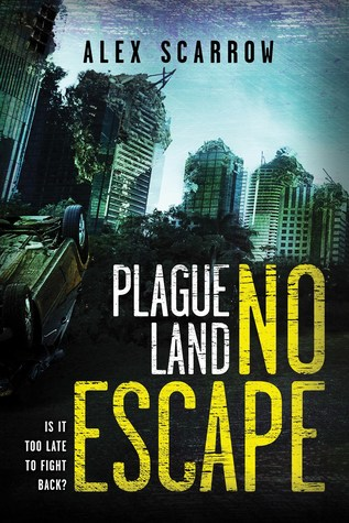 Plague Land: No Escape