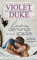 Love, Diamonds, and Spades (Cactus Creek, #2)