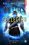 Death's Collector (The Death-Cursed Wizard #1)