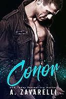 Conor (Boston Underworld, #6)