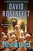Rescued (Carpenter Mystery #17)