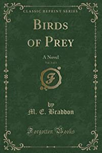 Birds of Prey, Vol. 3 of 3: A Novel